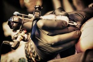 Pflegehinweise Tattoo